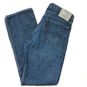 Polo Ralph Lauren Jeans Size 34 Straight Leg